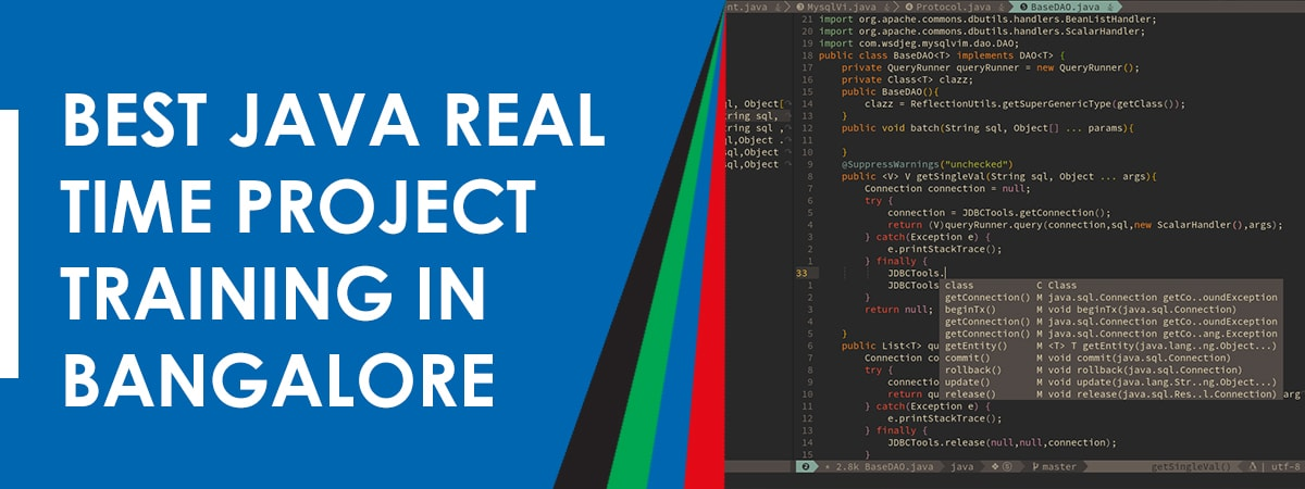 java-real-time-project-in-bangalore