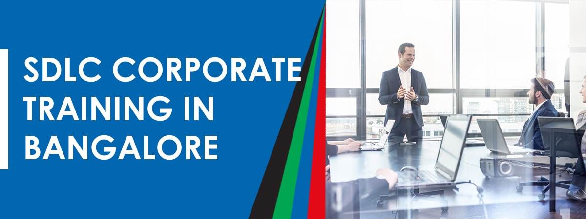 SDLC Corporate Training in Bangalore