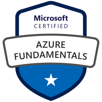 microsoft azure fundamentals certification